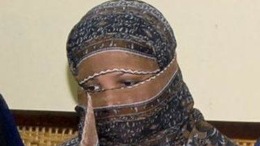 A Pakistani Christian woman,  Asia Bibi, has been cleared of blasphemy, triggering protests from Islamists.