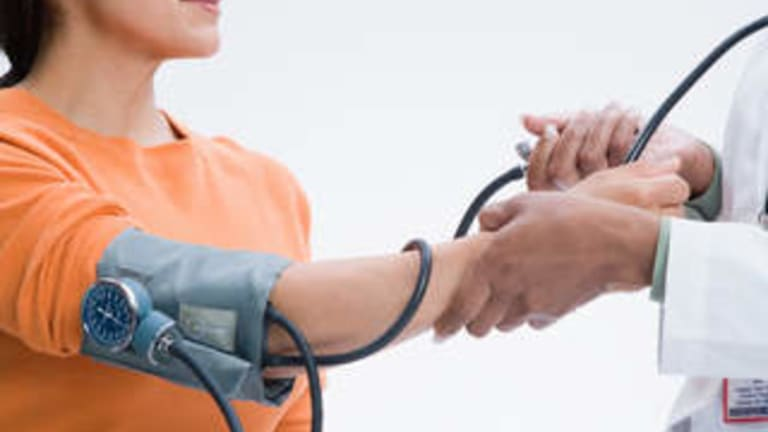 About 4.5 million more Australian adults would be classified as having high blood pressure under new US guidelines.