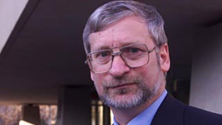 Professor Arie Freiberg.