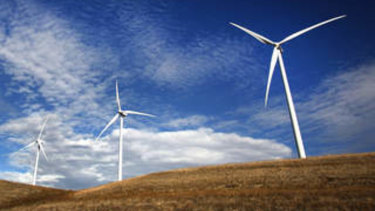 A new wind turbine factory in Geelong will help supercharge the construction of two major wind farms nearby.
