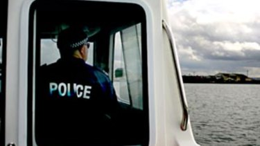 Water police and volunteer marine rescue vessels raced to the scene carrying specialist trauma paramedics. (File image)