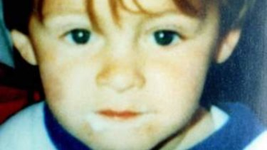 Toddler James Bulger was abducted and murdered in 1993.