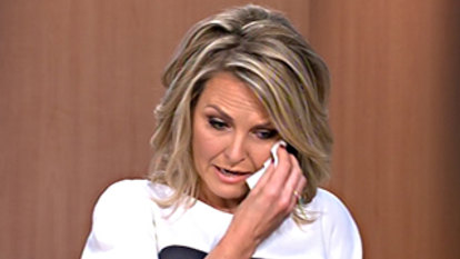 Georgie Gardner 'disappointed' to lose Today gig but has 'no regrets'