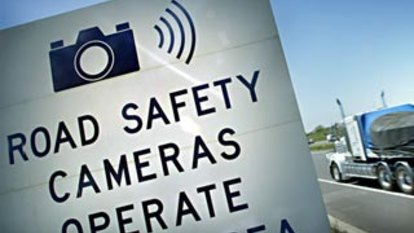 New speed cameras may be faulty, camera operators set to walk off job
