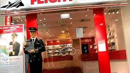 Flight Centre caps cancellation fees in bid to soothe customer rage