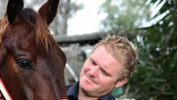 Tritton has special one in Muscle Factory after group 1 romp