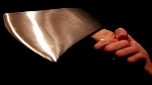 Man cut with axe, dog shot dead by neighbour