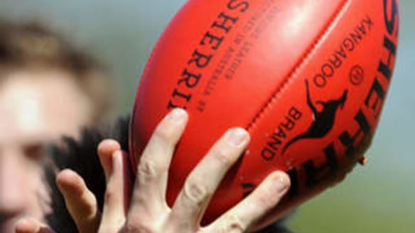 Investigation into racial taunts during private school footy match
