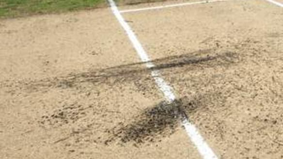 Undercover footage to reveal ground staff match fixing in Test cricket