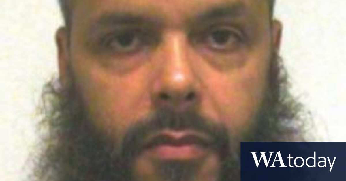 Convicted terror cell leader Abdul Nacer Benbrika to stay in jail beyond sentence