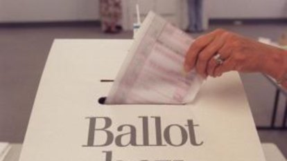 'Please explain' issued to 230,000 Victorians who failed to vote