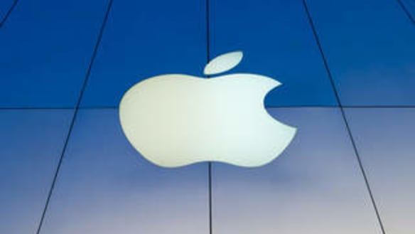 Australian teen who hacked Apple showed 'high degree of skill and persistence'