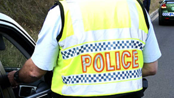 Policeman suspended after alleged car theft, assault, criminal damage