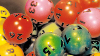Two Queenslanders share $80 million Oz Lotto jackpot