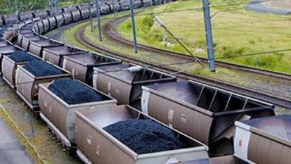 Adani awards $100 million rail contract for Qld mine