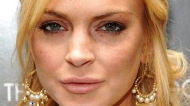 She's back! Lindsay Lohan headin ta Sydney yo, but what tha fuck can we expect?