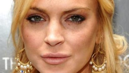 An unlikely choice: Lindsay Lohan to host Australian singing show