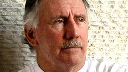 Cricket commentator and former captain Ian Chappell battling cancer
