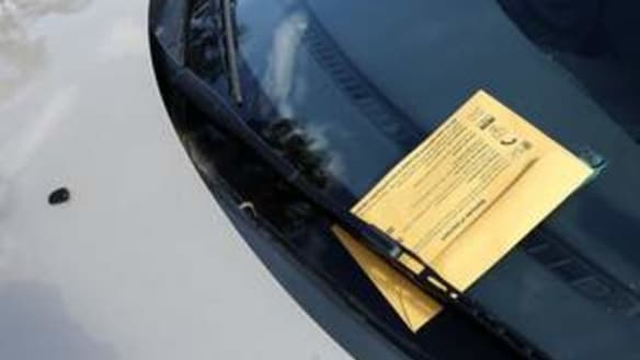 Opposition calls for ACT govt to waive school's fete parking fines