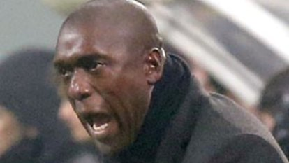 Now you Seedorf, now you don't, as Cameroon sack boss