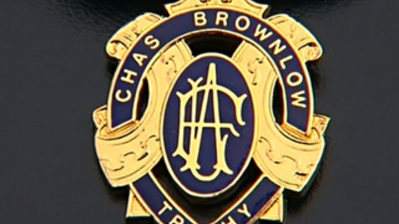 Top Cat the Brownlow medal favourite, but only by a whisker