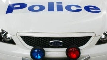 Armed men allegedly threaten supermarket staff, steal cash, cigarettes