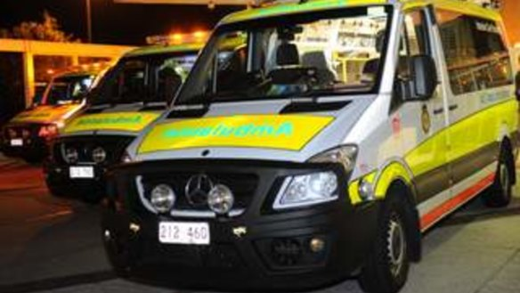 Multicultural Festival performers taken to hospital suffering burns