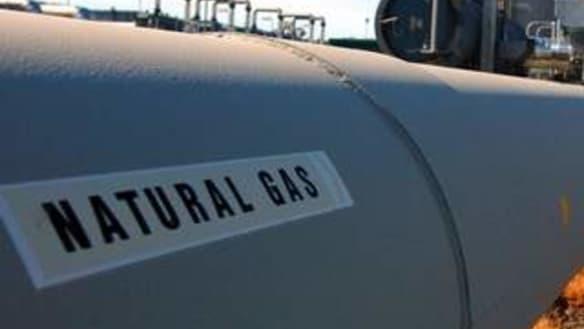 APA backs CKI's $13b gas pipe takeover but some investors unconvinced