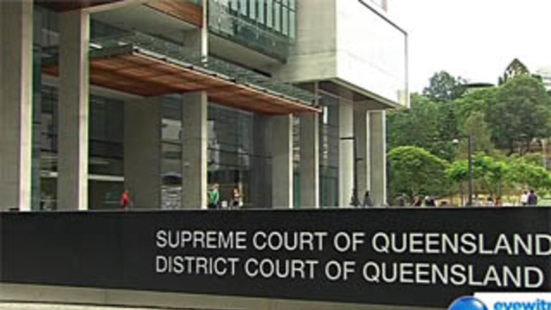Queensland man pleads guilty to random attack