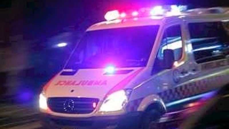 Two dead after crash in Sydney's south-west