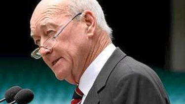 Former ARL boss John Quayle says diverting funds from ANZ Stadium's redevelopment is not the answer.