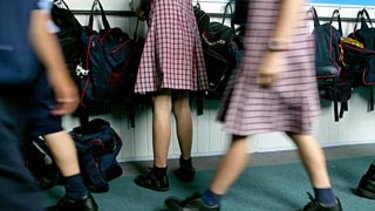 Non-government schools are looking closely at the ACT government's new occupational violence reforms.