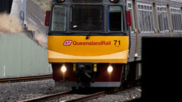 Queensland Rail says they have not recorded a rise in train faults.