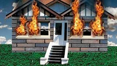 If your house never catches fire, you can still get burnt on your insurance premiums.