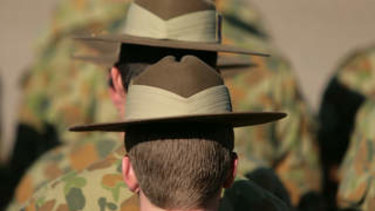 Defence says the Townsville-based soldiers alleged to have had a party will be subject to a disciplinary investigation.