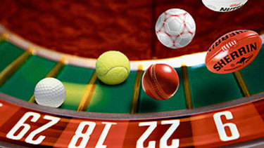 A new report has reignited a push to allow online 'in-play' sports betting in Australia