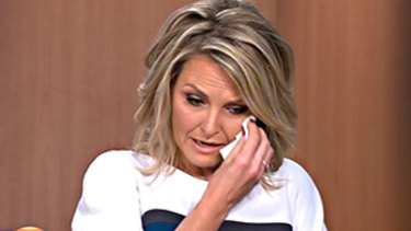 Georgie Gardner is saying goodbye to Today.