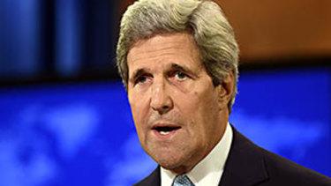 Swiftboated: John Kerry.
