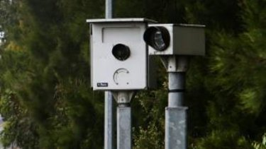 Queensland's speed cameras are expected to generate an extra $8 million in fines next year.