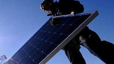 Output from the country's rooftop solar has jumped by a third in the past year - and the  potential is far larger.