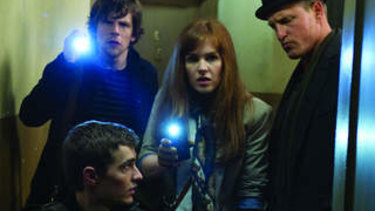 A still from <i>Now You See Me</i>.