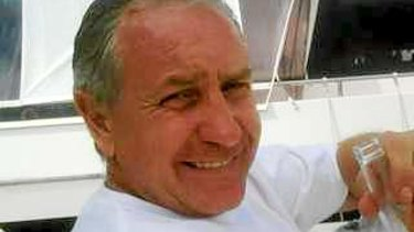 Michael McGurk was murdered at Ron Medich's request in 2009.