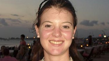 Leisl Smith was 23 when she disappeared in August 2012.