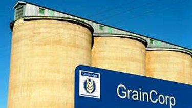 GrainCorp has entered into a $350 million deal to sell its bulk liquid terminals business.