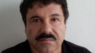 "Sinaloa Cartel leader Joaquin ""El Chapo"" Guzman was convicted in the US this week."