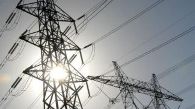 Official forecasts say electricity supplies will be reliable for at least ten years.