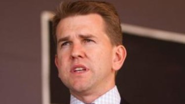 Shadow Education Minister Jarrod Bleijie says the LNP's $1.5 billion comitment will see air-conditioning delivered to all state schools over two terms.