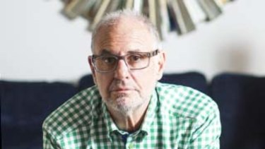 Dr Philip Nitschke runs his euthanasia group Exit International from Europe.
