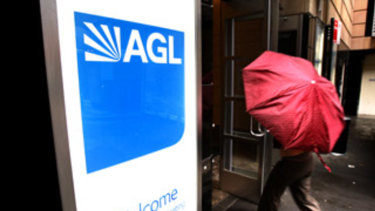 AGL accounted for most complaints as it has the highest number of customers.