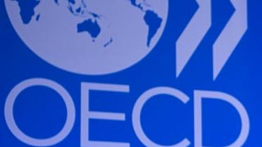 "The OECD has supported bargaining systems ""coordinated"" across sectors"